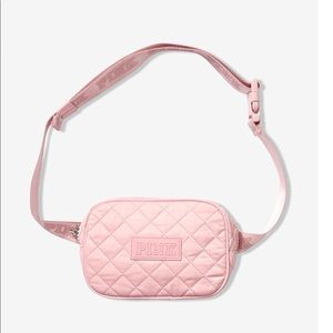 VS PInk new fanny pack